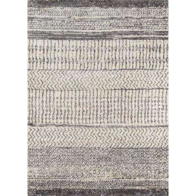 Lima Ivory 9 ft. x 13 ft. Indoor Area Rug