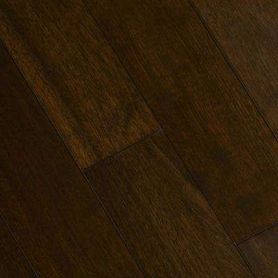 Jatoba Walnut Graphite 1/2 in. T x 5 in. W x Varying Length Engineered Exotic Hardwood Flooring (26.25 sq. ft. /case)