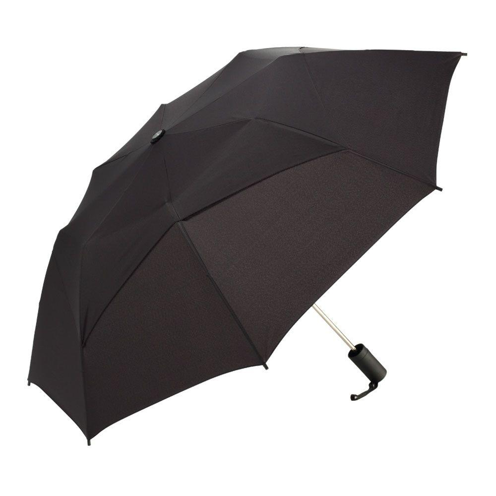 ShedRain WindPro 46 in. Arc Compact Umbrella-DISCONTINUED