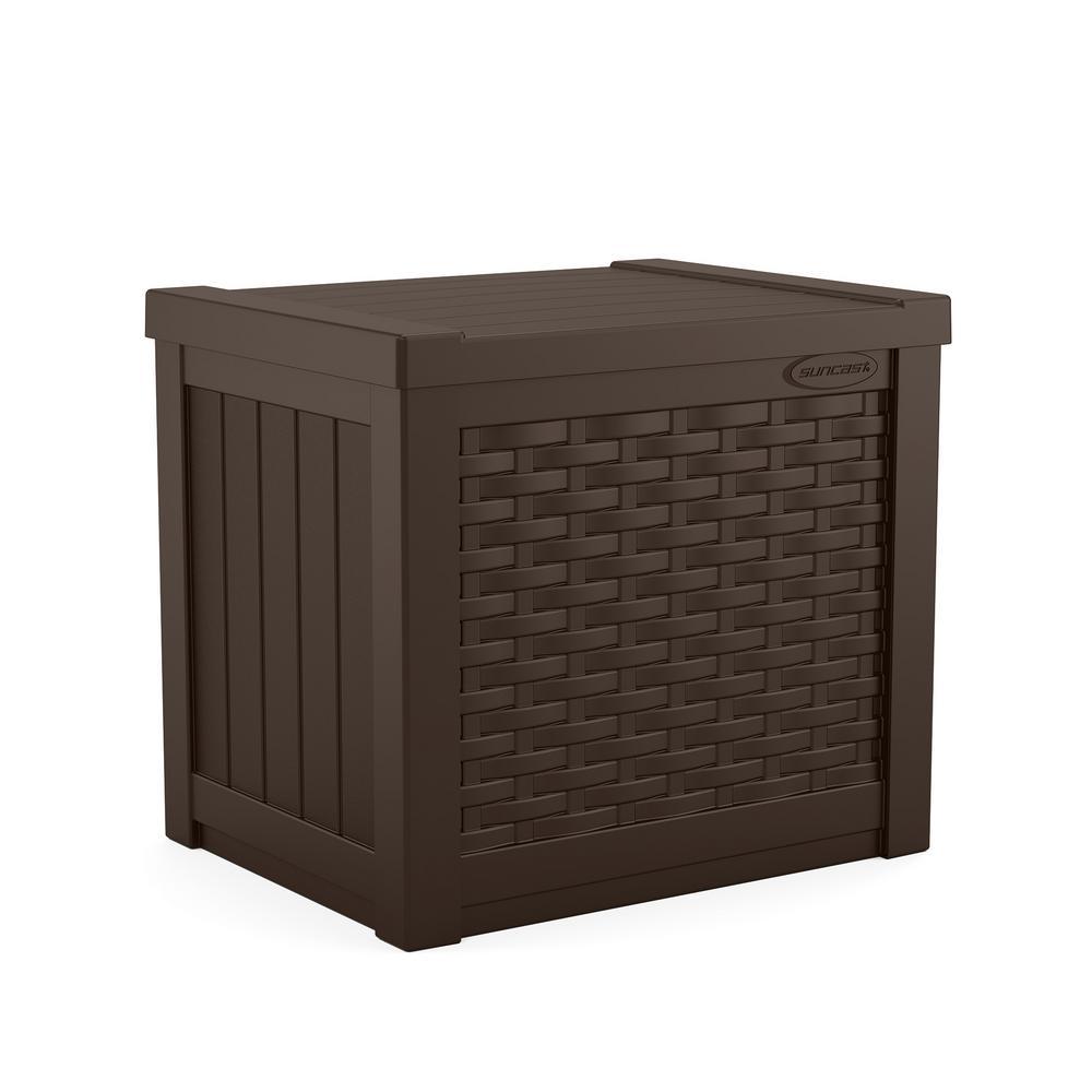 22 Gal. Deck Box