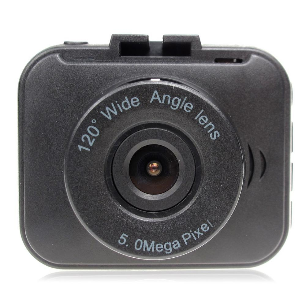 GoSafe Indoor Wide Angle 228 Full HD 1080p Dashboard Camera with