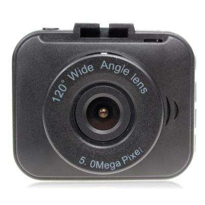 GoSafe Indoor Wide Angle 228 Full HD 1080p Dashboard Camera with 8GB MicroSD Card