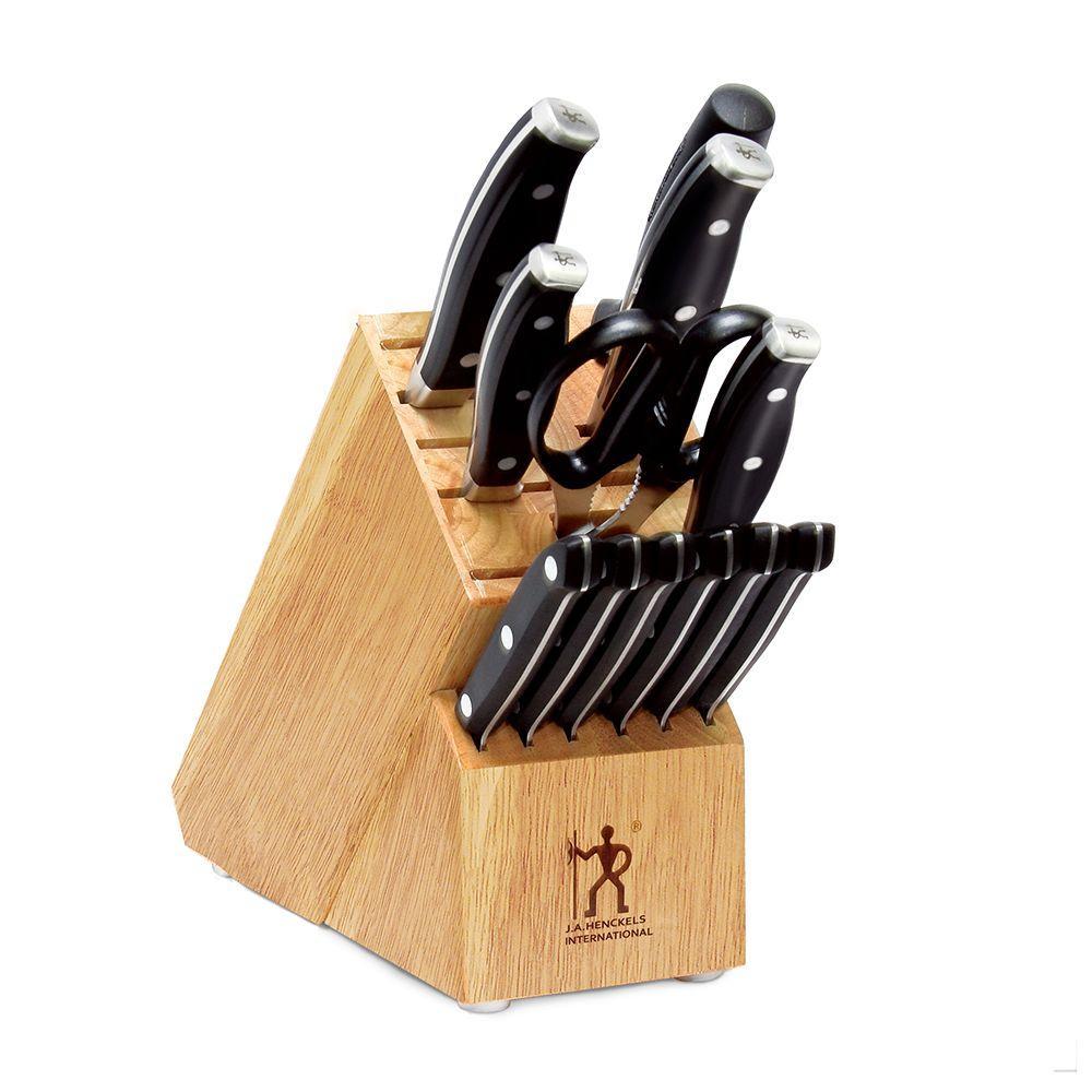Premio Forged 13-Piece Knife Set