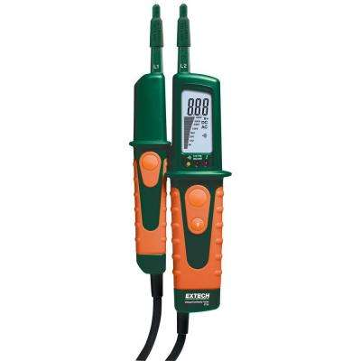 LCD Multifunction-Voltage Tester