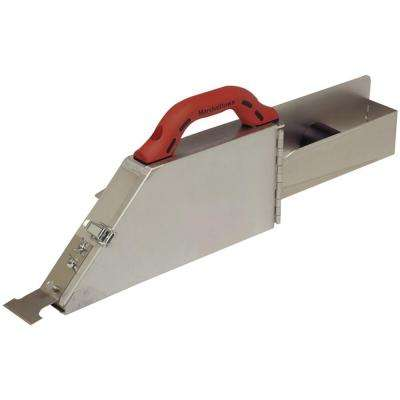 Right-Hand Drywall Taper