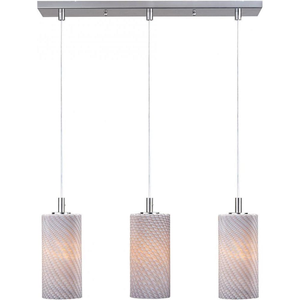 Carte 3-Light Pendant