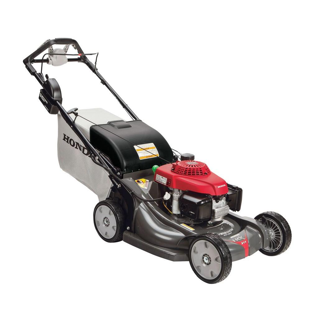 GCV190 21 in. Nexite Deck 4-in-1 Select Drive Walk Behind Gas