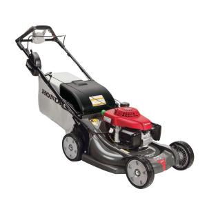 Honda GCV190 21 inch Nexite Deck 4-in-1 Select Drive Walk Behind Gas Self Propelled Mower with Electric Start by Honda