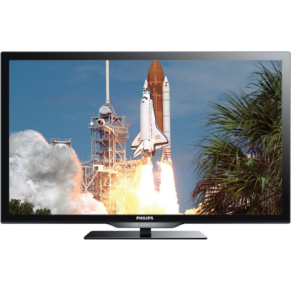 Philips 4000 Series 32 in. Class LED 1080p 60Hz HDTV with Built-In WiFi-DISCONTINUED