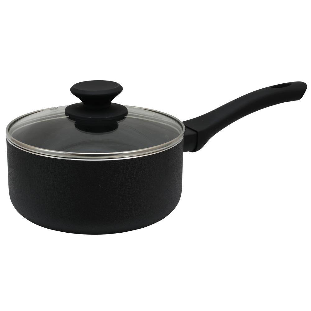 Ashford 2 Qt. Sauce Pan with Lid