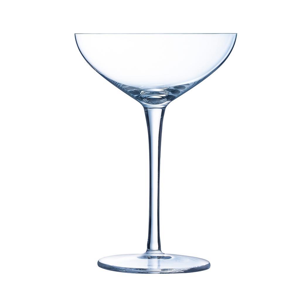 Domaine 6-Piece Martini Set