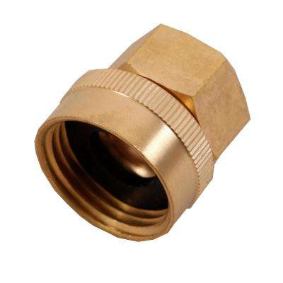 1 in. Tube Hose Adapter