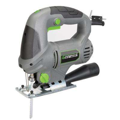5.0 Amp Variable Speed Jig Saw
