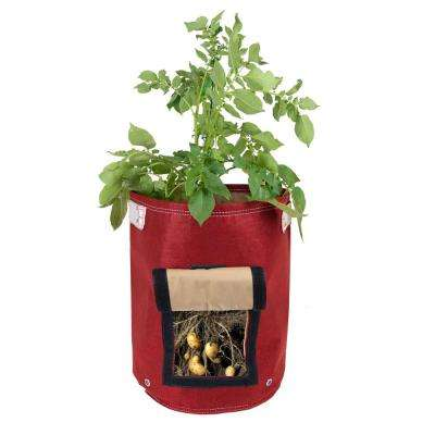 9 Gal. Calypso Fabric Potato Planter Bag
