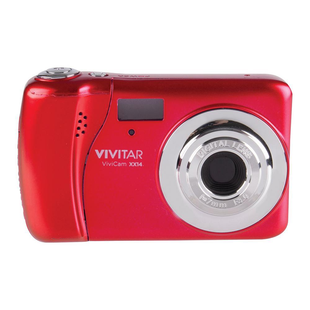 VXX14 Selfie Cam