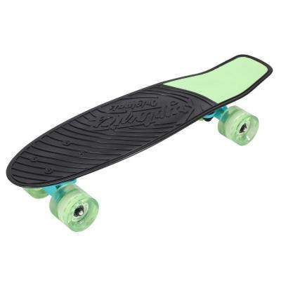 22.5 in. Originals Complete Skateboard