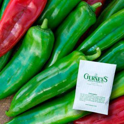 Hot Pepper Anaheim 118 Hybrid Seed (15-Pack)