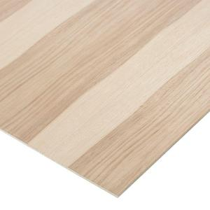 Columbia Forest Products 1 4 In X 4 Ft X 4 Ft Purebond