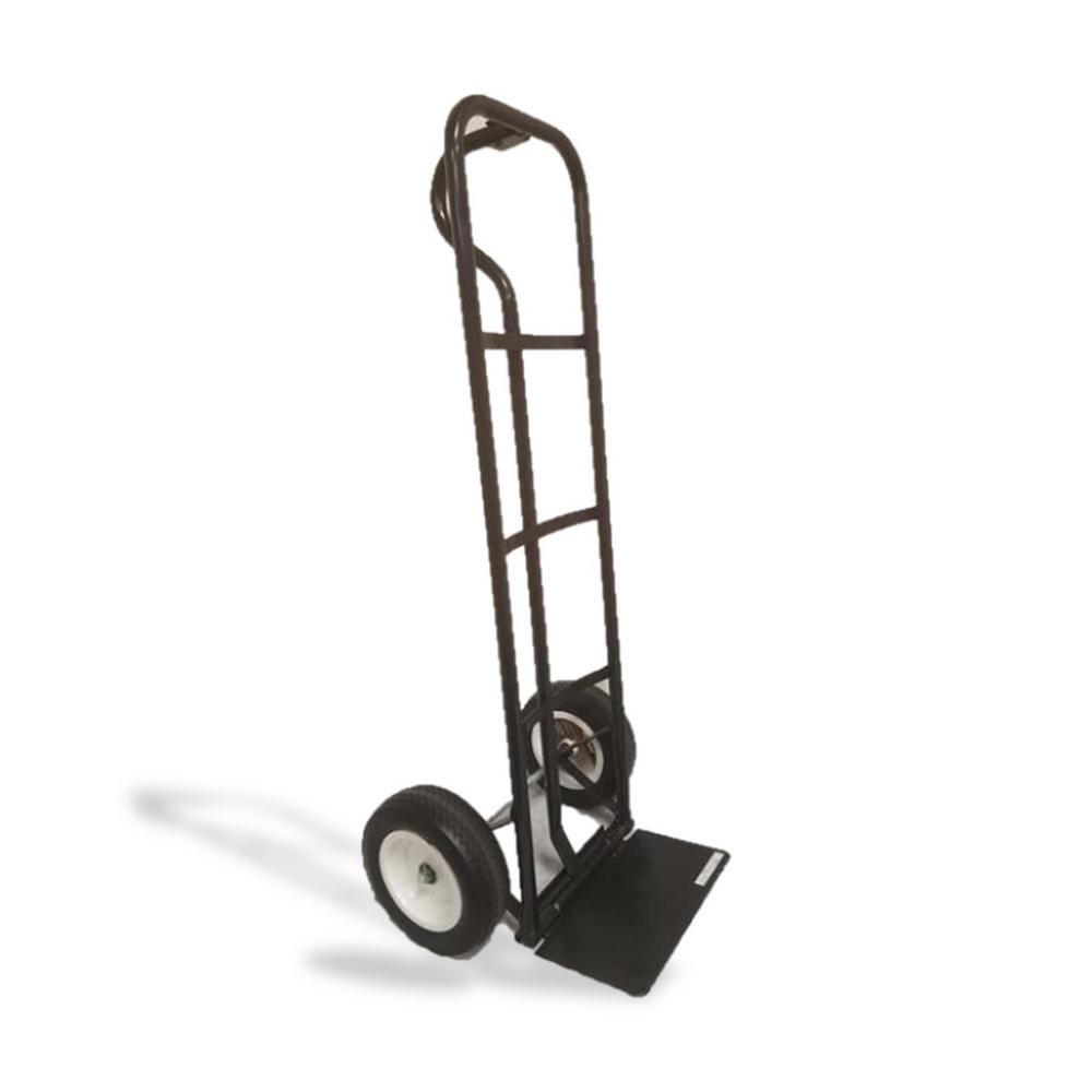 600 lbs. Hand Truck with Flat-Free Tires