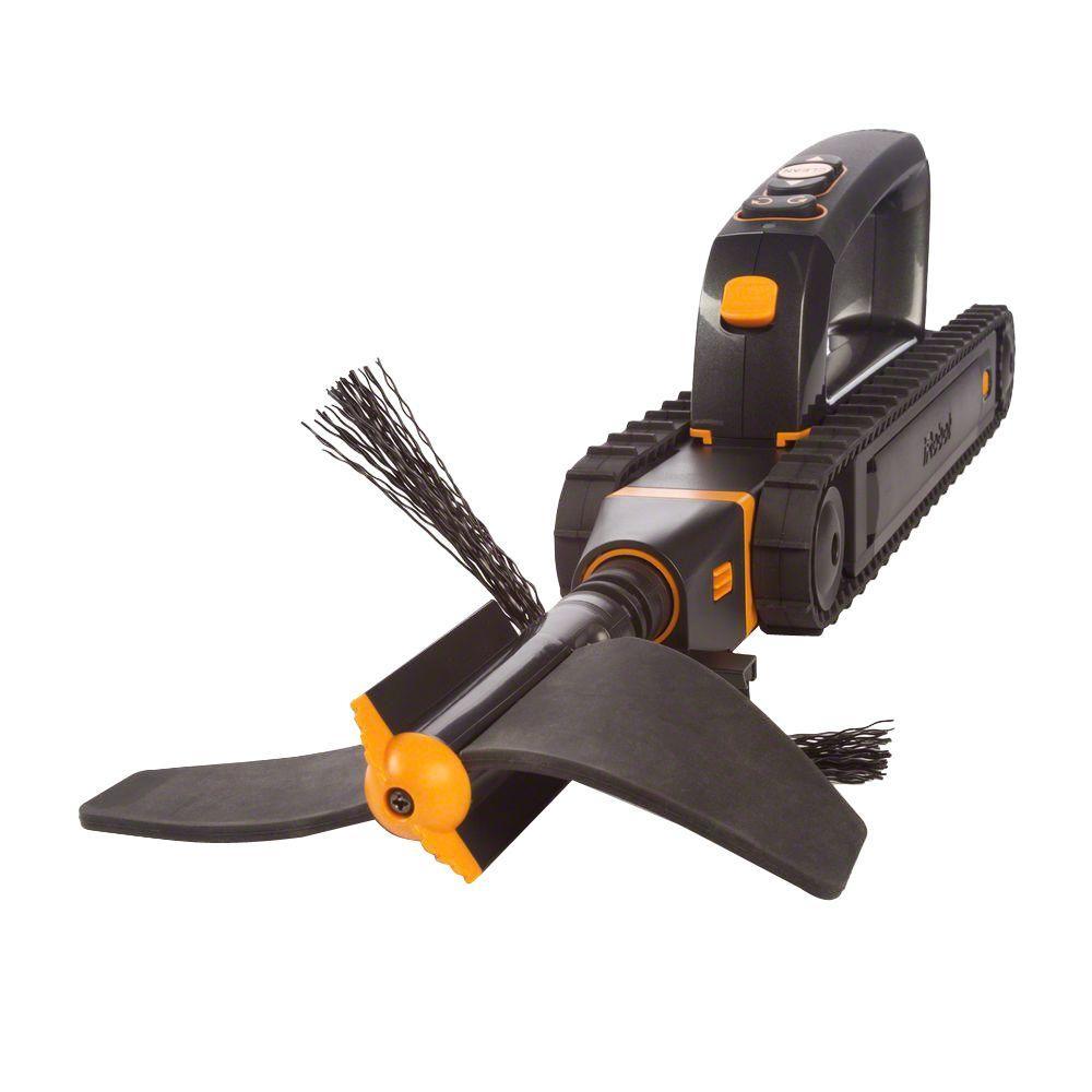 Looj 330 Robotic Gutter Cleaner