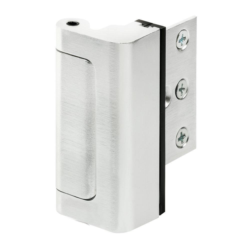 POWERTOOL Security Chain Door 1pcs Home Security Door Lock Door Guard Security Restrictor Heavy Duty Latch Bar Lock for Door Windows