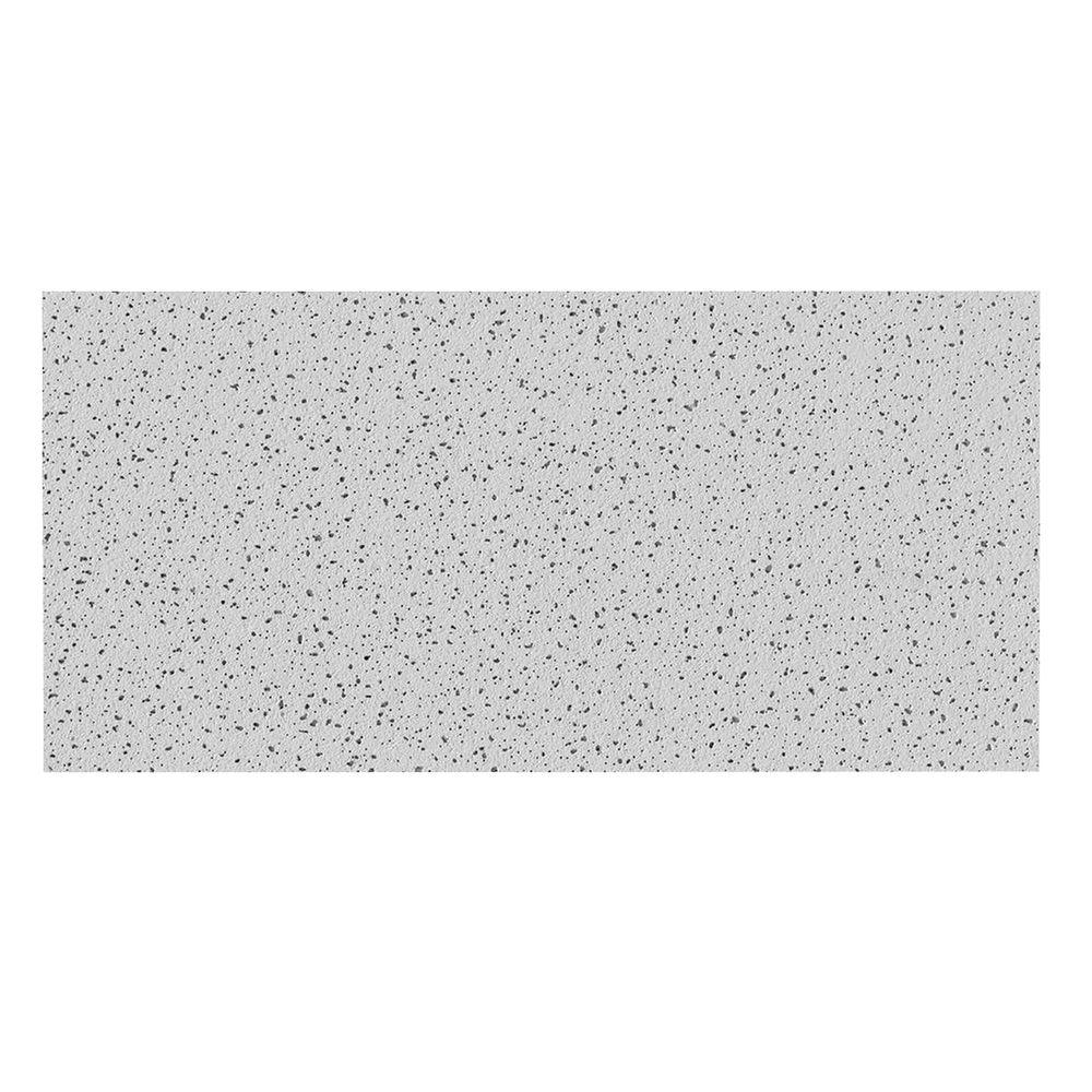 Usg Ceilings Radar 2 Ft X 4 Ft Lay In Ceiling Tile 64 Sq Ft