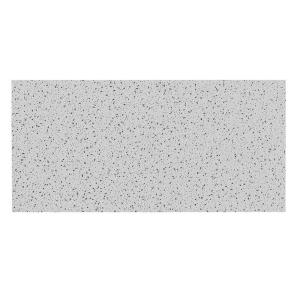 Usg Ceilings Radar 2 Ft X 4 Lay In Ceiling Tile 64 Sq Case R2310 The Home Depot
