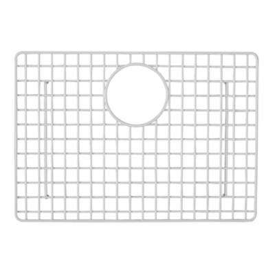 Allia 18-5/8in. x 13-1/8 in. Wire Sink Grid for 6347 Kitchen or Laundry Sinks