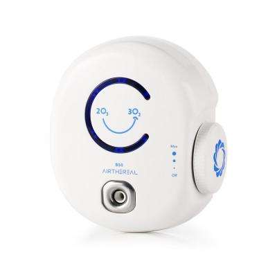 Mini Plug-in Ozone Generator Air Purifier