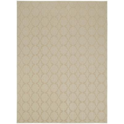 Sparta 12 Ft. x 12 Ft. Area Rug Tan