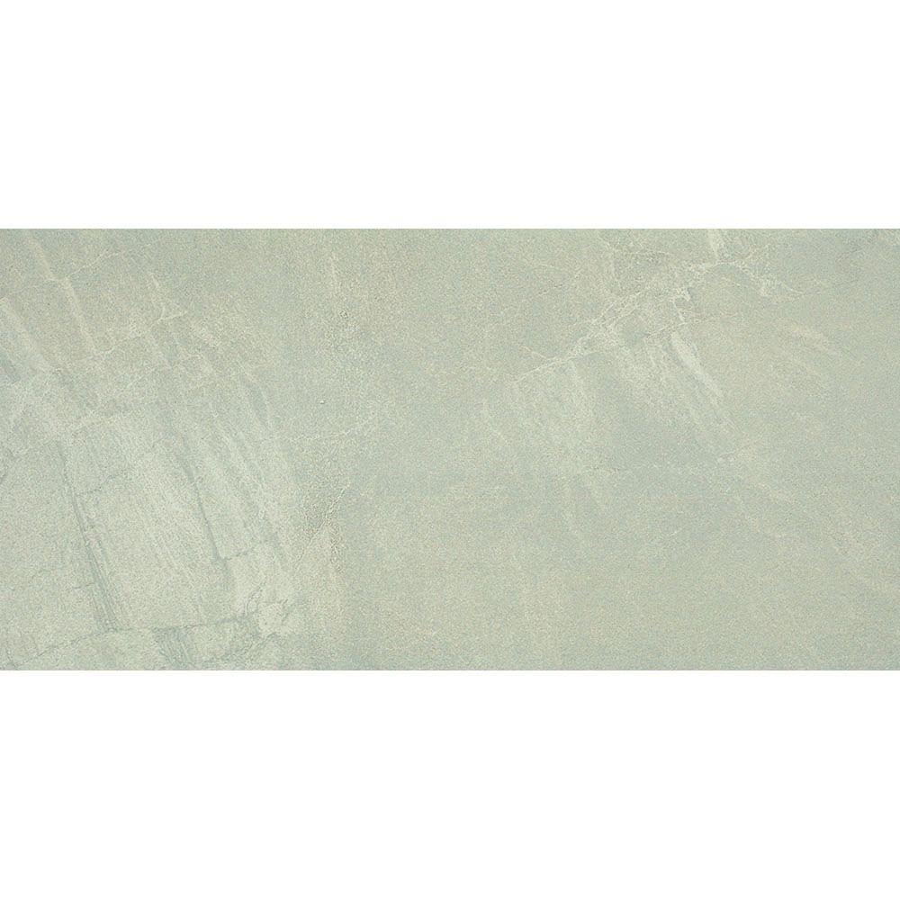 Cape Grigio 12 in. x 24 in. Porcelain Floor and Wall Tile-8502 ...