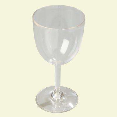 13.5 oz. Polycarbonate Goblet in Clear (Case of 24)