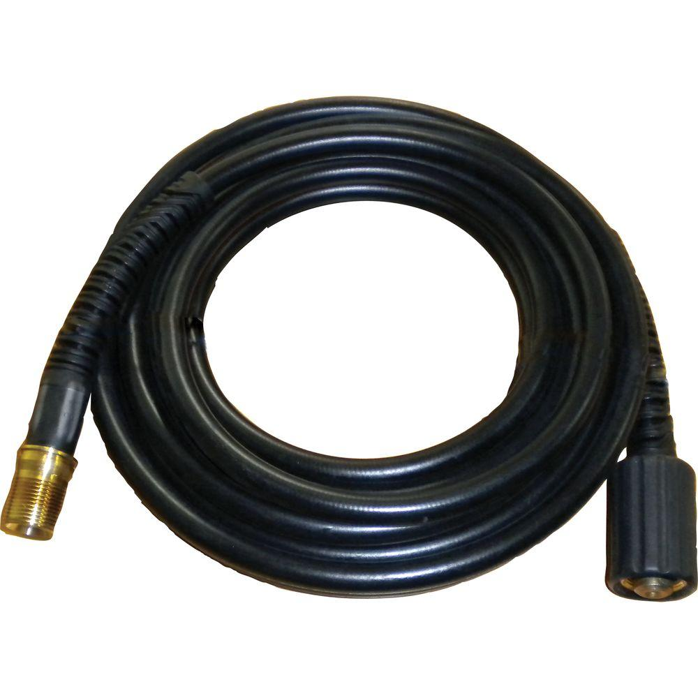 25 ft. High Pressure Hose Extension