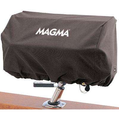 Rectangular Grill Cover, Jet Black