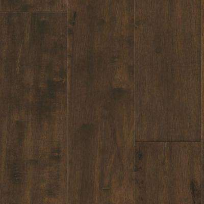 Butterworth Oak Hevea 3/8 in. x 6-1/2 in. Wide x 47.64 in. Length Engineered Click Hardwood Flooring (23.64 sq.ft./case)