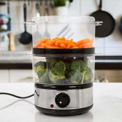 4 Qt. Food Steamer