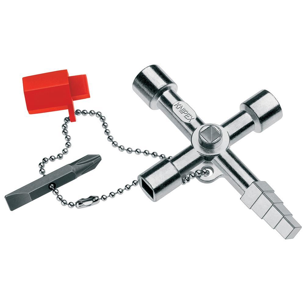 Profi-Key Universal Control Cabinet Key