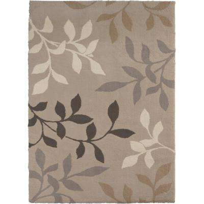 Georgetown Adobe 2 ft. 7 in. x 3 ft. 9 in. Indoor Area Rug