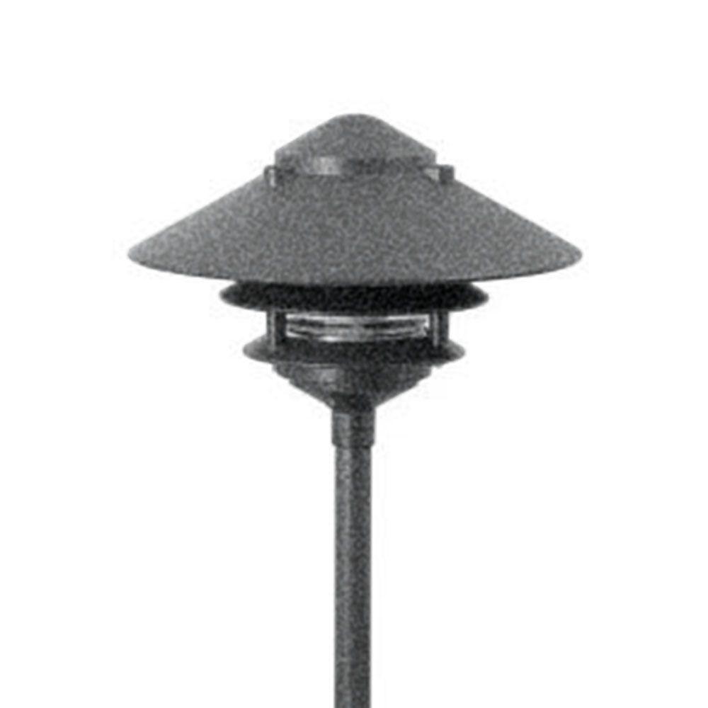 Filament Design Centennial Outdoor LED Weathered Iron Area Light