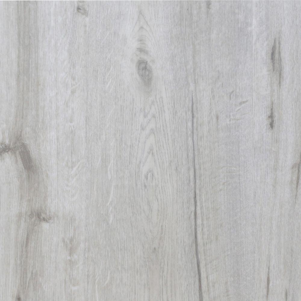 Islander Driftwood 9 In X 70 87 In Extra Wide Click Engineered Luxury Vinyl Plank 17 72 Sq