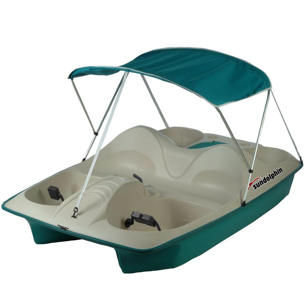 Sun Dolphin - Boats & Paddles - Boating & Water Sports - The Home Depot