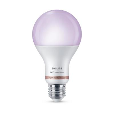 Color and Tunable White A21 LED 100-Watt Equivalent Dimmable Smart Wi-Fi Wiz Connected Wireless LED Light Bulb