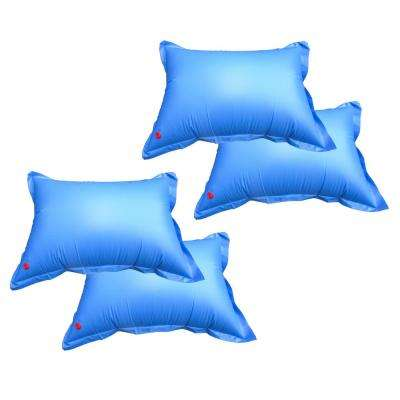 4 ft. x 5 ft. Ice Equalizer Pillow for Above Ground Swimming Pool Covers (4-Pack)
