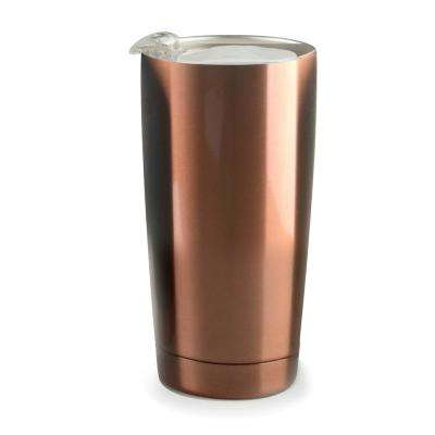 11 oz. Copper Gladiator Tumbler