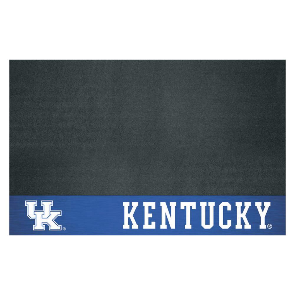 University of Kentucky 26 in. x 42 in. Grill Mat