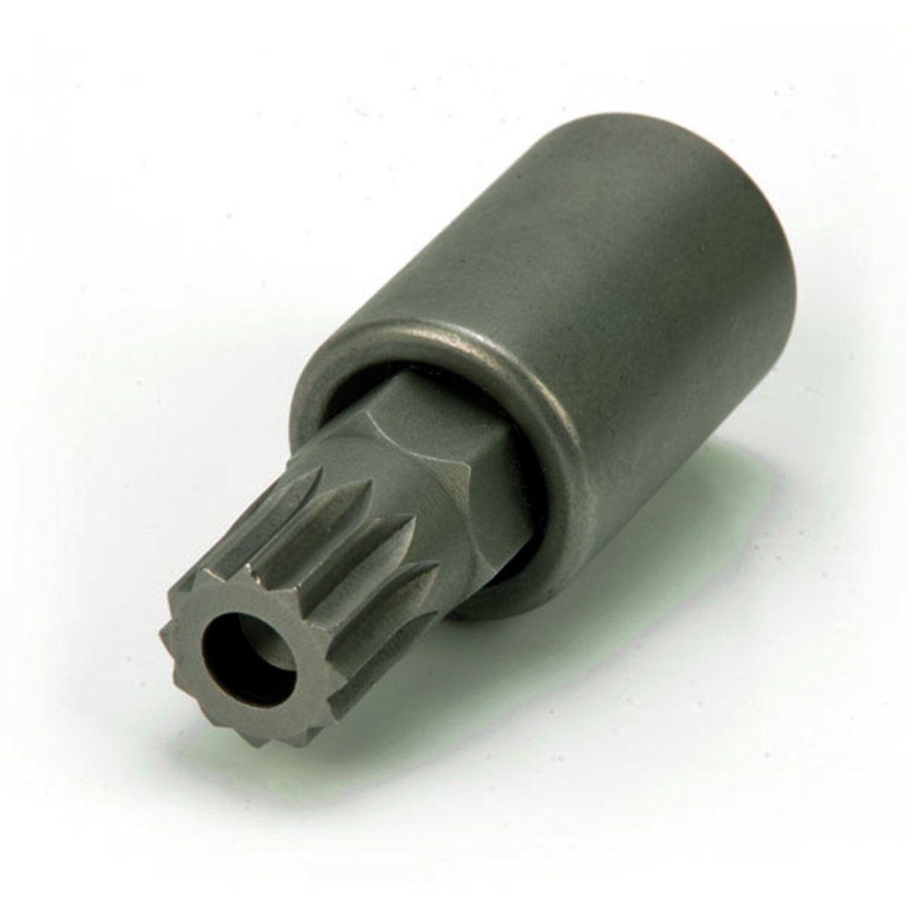 Steelman 1/2 in. Oil Filter Drain Plug