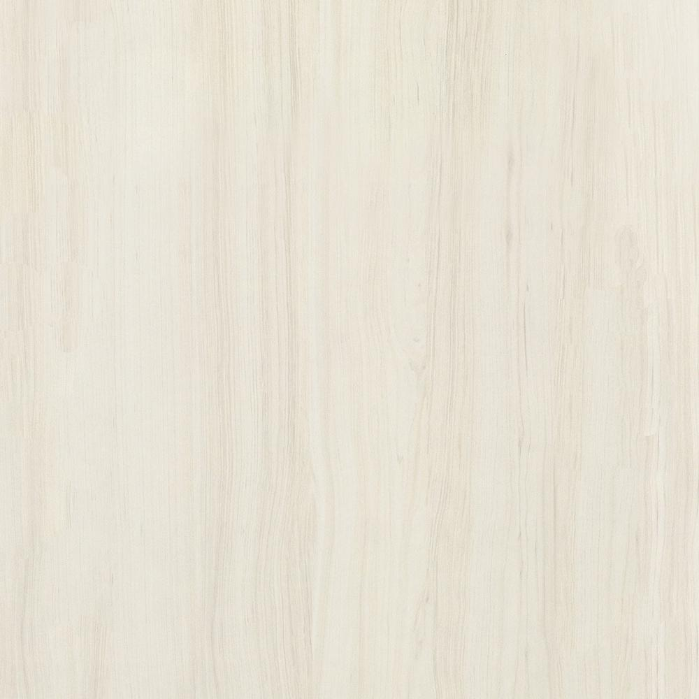 Wilsonart 2 ft. x 4 ft. Laminate Sheet in RE-COVER White Cypress with Premium SoftGrain Finish