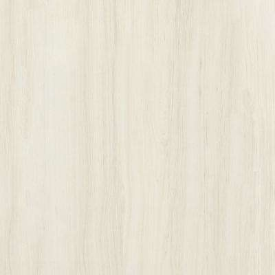 2 ft. x 4 ft. Laminate Sheet in RE-COVER White Cypress with Premium SoftGrain Finish