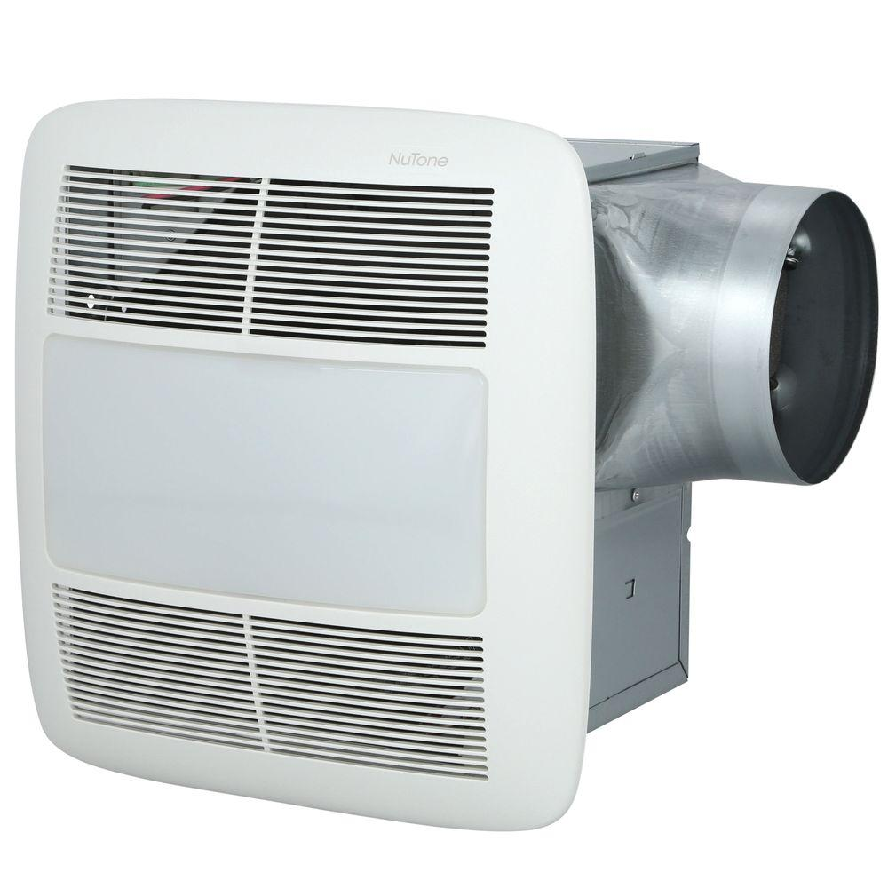 ULTRA GREEN 30 CFM To 110 CFM Ceiling Exhaust Bath Fan