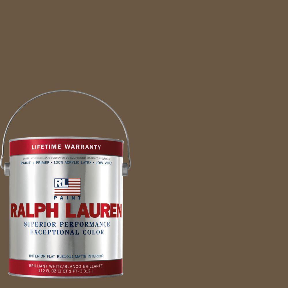 Ralph Lauren 1-gal. Oxfordshire Flat Interior Paint